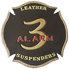 3 Alarm Leather
